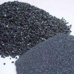 ترخیص مواد اولیه صنایع ساینده از گمرک