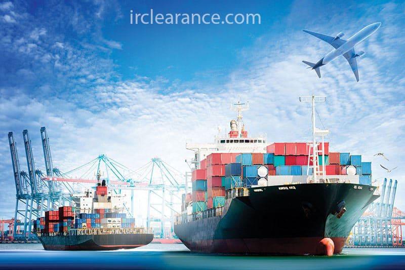 بهترین راه های واردات از چین به ایران