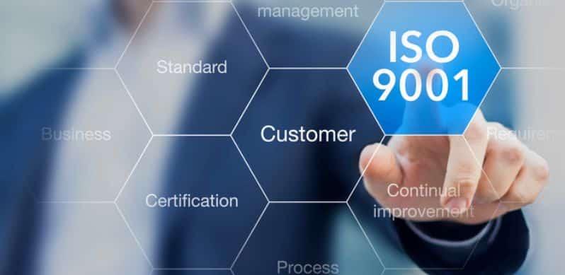 استاندارد کردن (standardization) کالا چیست؟