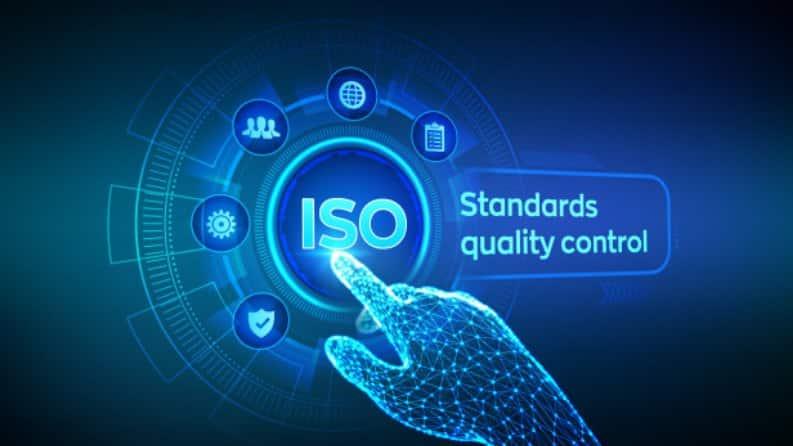 هماهنگی برای بازرسی و استاندارد اجباری