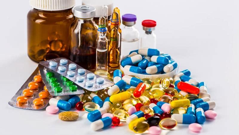 ترخیص دارو و مواد اولیه دارویی از گمرک